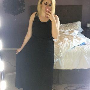 Maxi dresses!